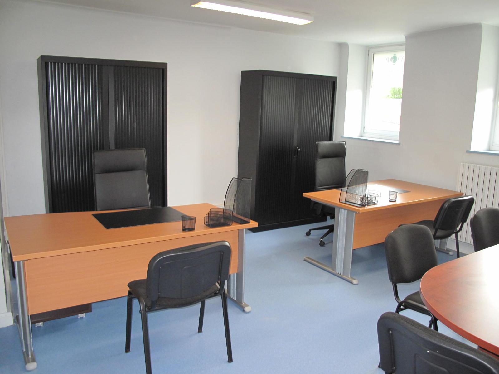 Location de bureaux équipés valenciennes