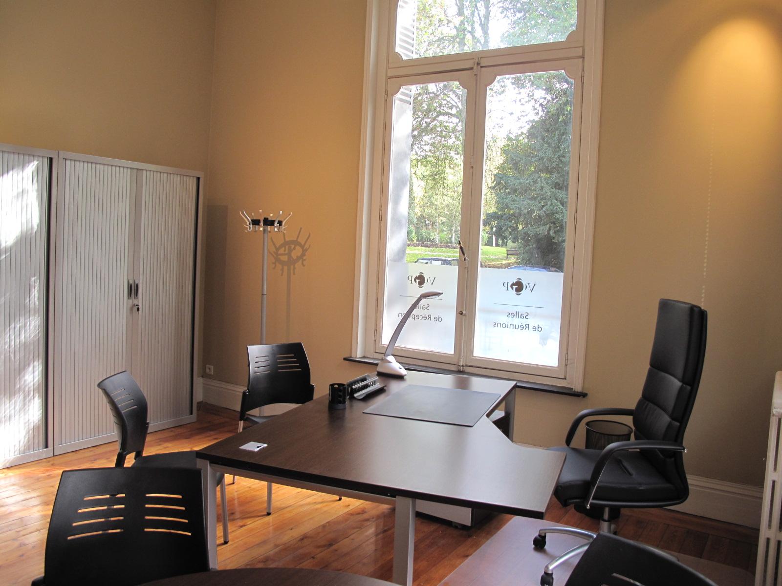 location de bureaux quip s valenciennes. Black Bedroom Furniture Sets. Home Design Ideas
