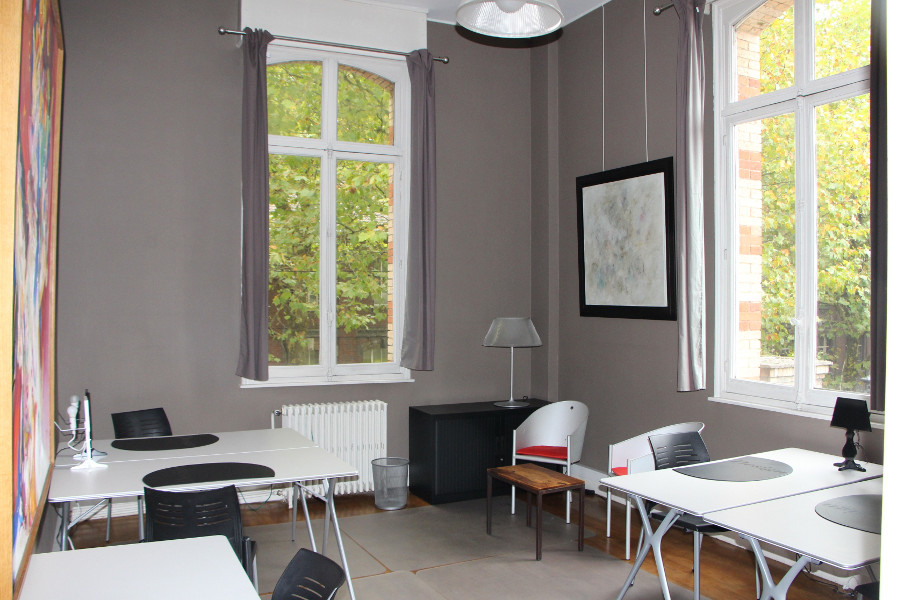 coworking valenciennes