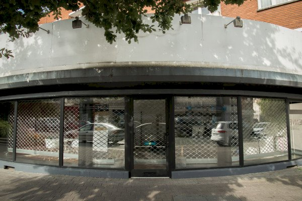 Local commercial 51.8m² à louer Valenciennes